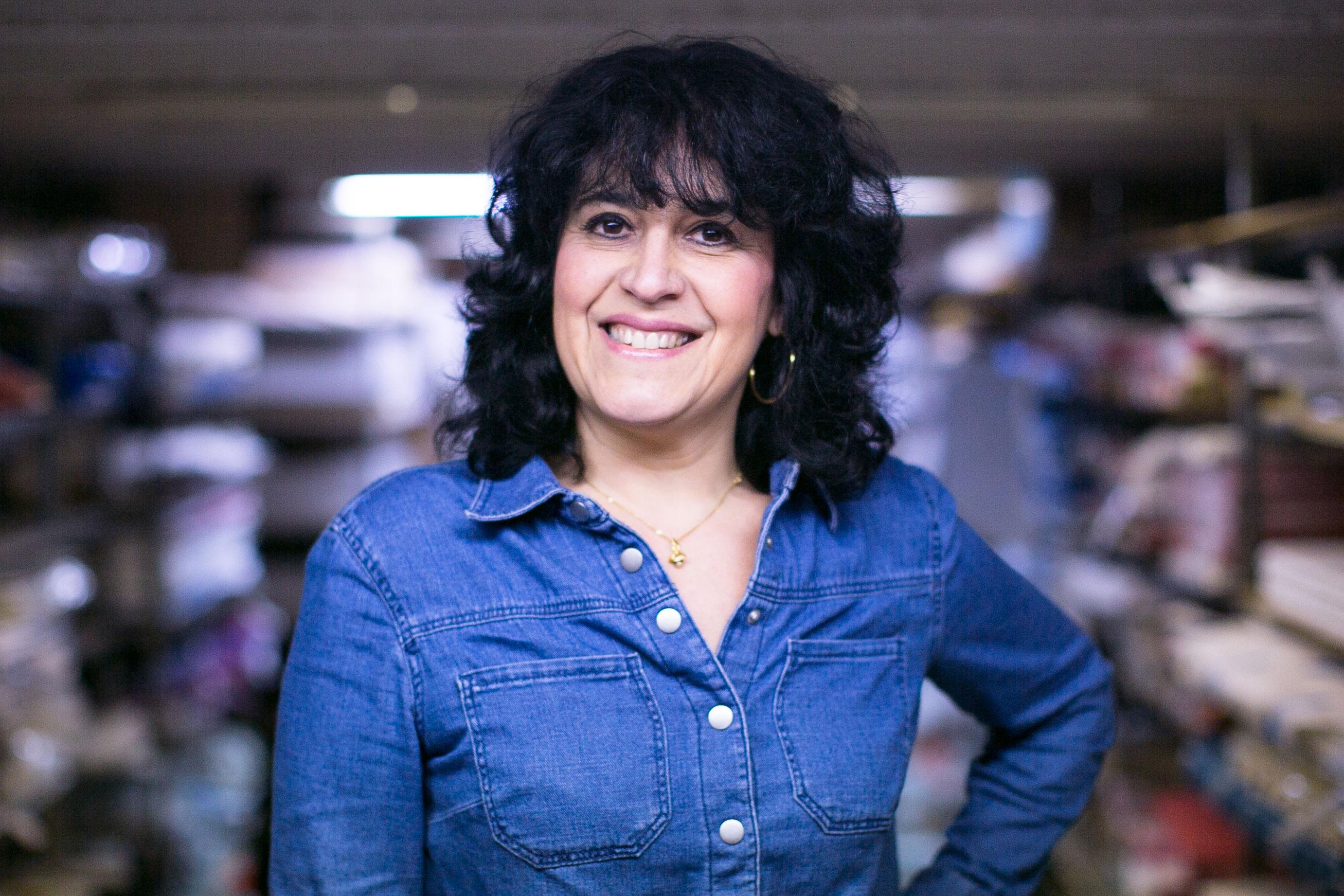 Florence Fernandes